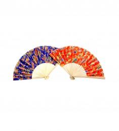 8706 (Silk Fan)